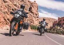 KTM Orange Days 2019: riprendono ad aprile con i test ride