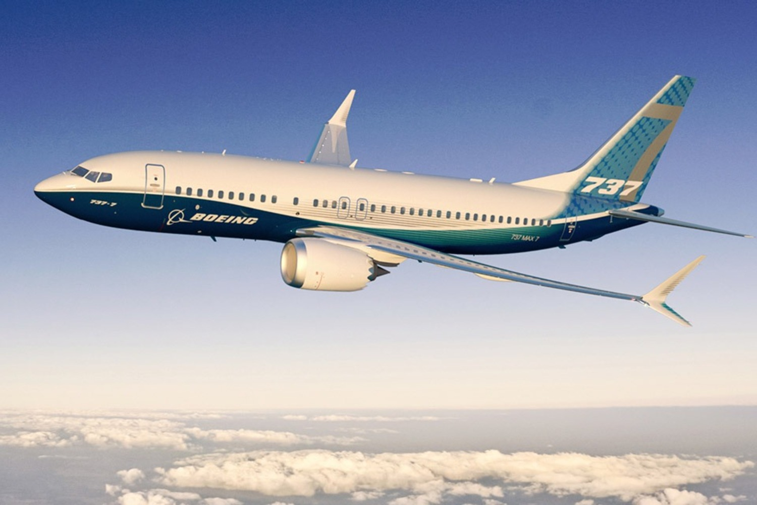 Boeing annuncia modifiche al software del 737 Max