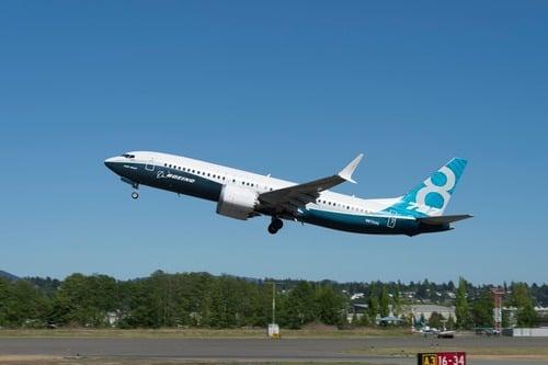 Boeing 737 Max 8: se la sicurezza non è a prova di errore (5)