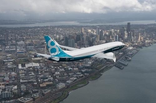 Boeing 737 Max 8: se la sicurezza non è a prova di errore (8)