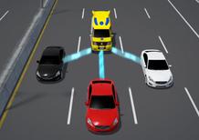 Autoambulanze che spengono l'audio delle macchine in avvicinamento: brevetto svedese