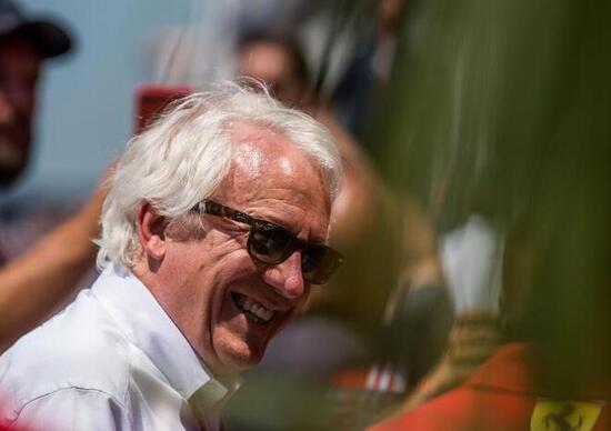 F1: morto Charlie Whiting, il cordoglio del Circus