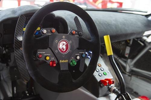 Abarth 124 rally 2019, lo Scorpione da corsa si rinnova (9)