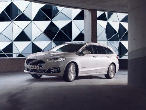 Ford Mondeo Wagon Hybrid Vignale: familiare di lusso sì, mild.. No! (3)