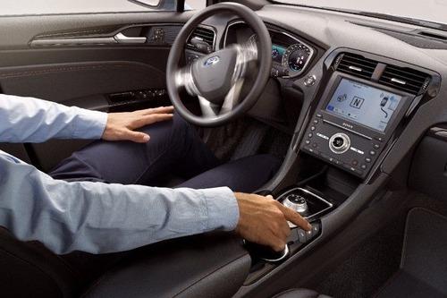 Ford Mondeo Wagon Hybrid Vignale: familiare di lusso sì, mild.. No! (8)
