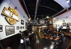 Harley-Davidson Savona