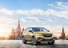 Opel torna sul mercato russo