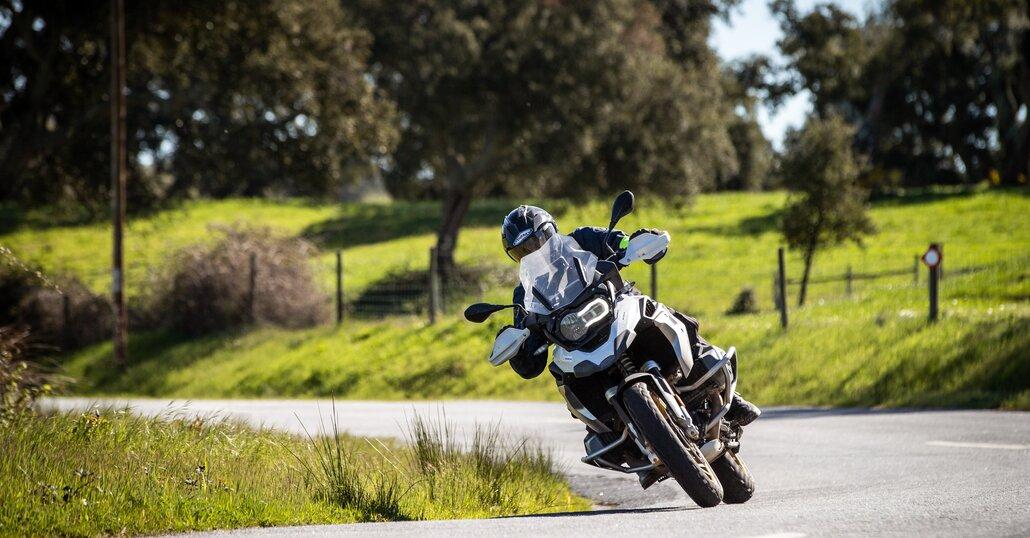 Test Michelin Anakee Adventure 2019: 80% On, 20% Off