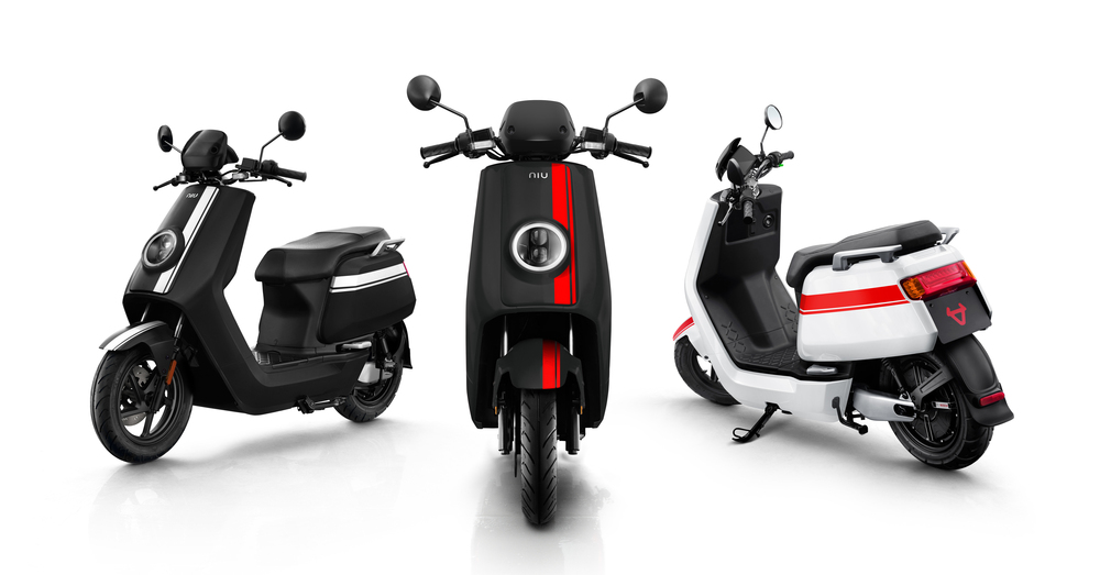 NIU NGT, test ride e primo contatto