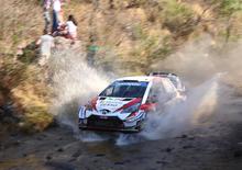 WRC 2019, Rally Messico: le foto più belle