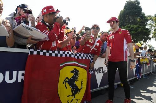 F1, GP Australia 2019: Ferrari, una batosta da cui ricominciare (5)