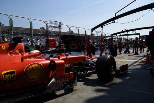 F1, GP Australia 2019: Ferrari, una batosta da cui ricominciare (8)
