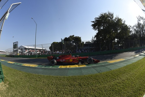 F1, GP Australia 2019: Ferrari, cosa è successo? (4)