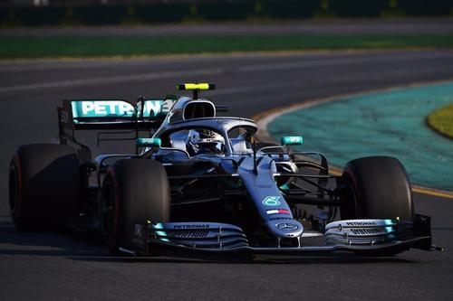 F1, GP Australia 2019: vince Bottas. Quarto Vettel