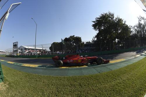 F1, GP Australia 2019: vince Bottas. Quarto Vettel (7)