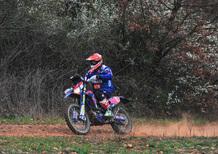 Prima Prova del Campionato Italiano Motorally: Botturi domina