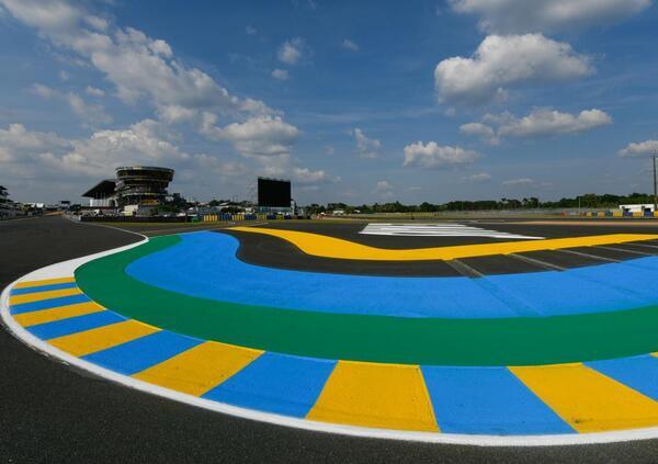 MotoE. Salta anche il GP di Francia
