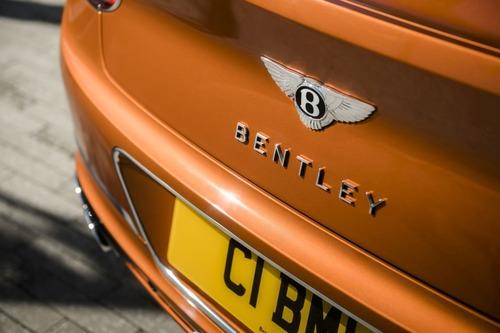 Bentley Continental GT V8, le nuove coupé e cabrio (8)
