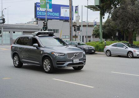 Auto a guida autonoma in test su strade pubbliche: arrivano anche in Italia