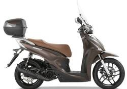 Kymco People S 125i (2018 - 19) nuova
