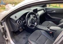 Mercedes-Benz CLA 220 CDI 4Matic Automatic Premium del 2015 usata a Vercurago