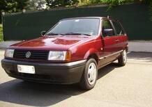 Volkswagen Polo 1000i cat CL del 1992 usata a Trofarello