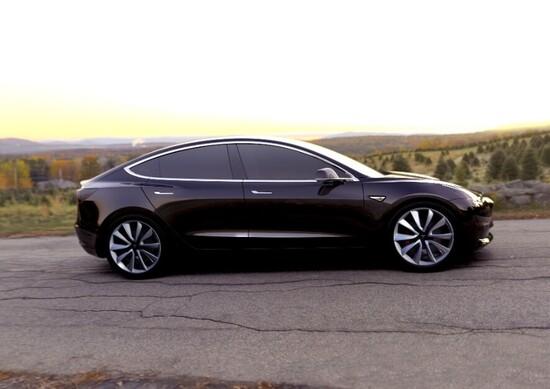 Tesla, nuova fabbrica UE in ex centrale nucleare
