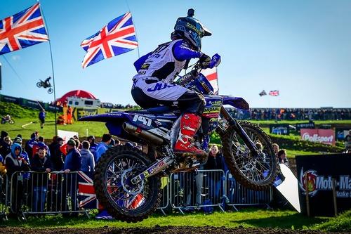 MX 2019. Cairoli e Olsen vincono il GP del Regno Unito (4)