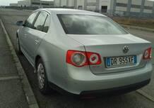 Volkswagen Jetta 1.6 Comfortline del 2008 usata a Alessandria