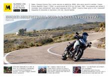 Magazine n° 374, scarica e leggi il meglio di Moto.it