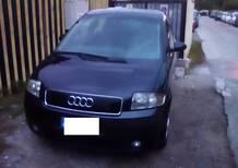 Audi A2 1.4 TDI Top del 2004 usata a Viareggio