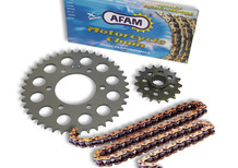 AFAM Kit Passo 520
