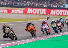 MotoGP LIVE. Il GP d'Argentina 2019