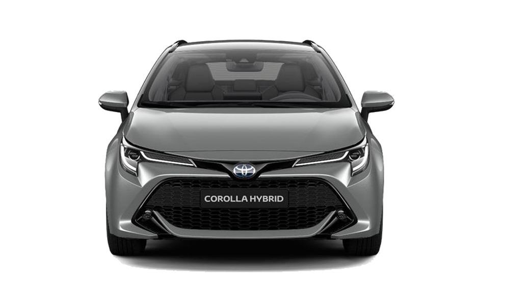 Toyota Corolla Station Wagon (2018->>) (2)