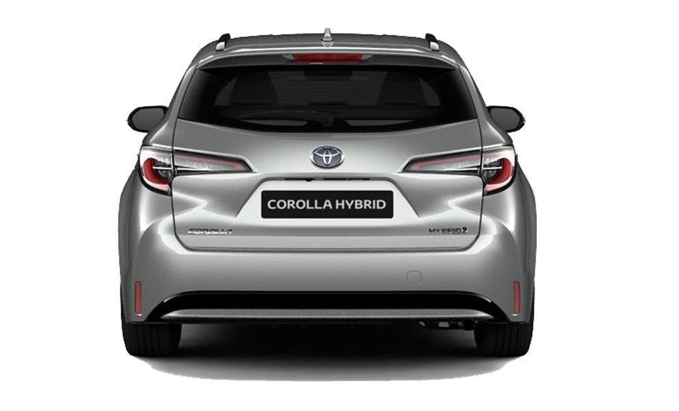 Toyota Corolla Station Wagon (2018->>) (5)