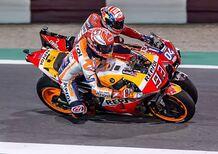 """Battistella: """"In Qatar Marquez è stato pericoloso"""""""
