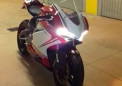 Ducati 959 Panigale (2016 - 19) usata