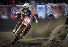 MXGP. Cairoli e Prado vincono il GP d'Olanda