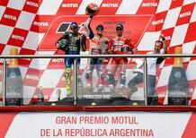 MotoGP 2019. Spunti, considerazioni e domande dopo il GP d'Argentina