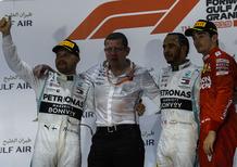 F1, GP Bahrain 2019: le pagelle di Sakhir