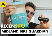 Midland Bike Guardian. Ecco la prima dash cam! L'abbiamo provata
