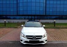 Mercedes-Benz CLA 220 4Matic Automatic Sport del 2014 usata a Ozzano dell'Emilia