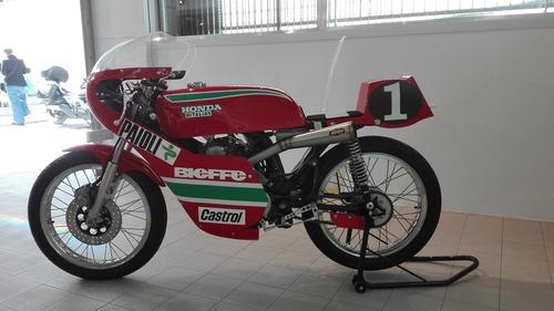 Honda Moto Roma: grande festa delle due ruote (4)