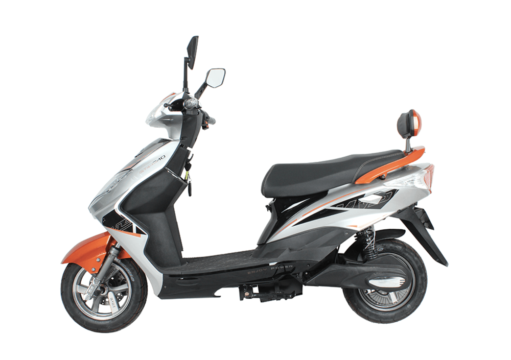 Hurba Scooter: nuove idee in città