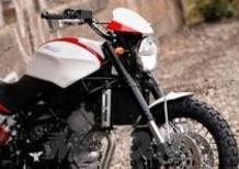 Moto Morini produrrà altre 45 moto