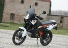 Nuove KTM 1200 Super Duke e Adventure