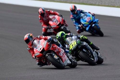 Gallery MotoGP. Il GP d'Argentina 2019 (8)