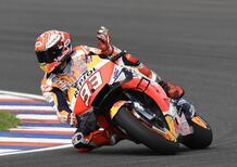 MotoGP 2019. Il GP d'Argentina da 0 a 10