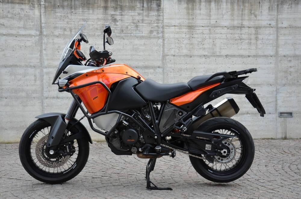 KTM 1190 Adventure (2013 - 16) (5)