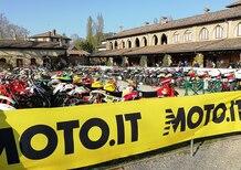 La Regolarità trionfa a Grazzano Visconti: la gara di Gruppo 5 un grande successo